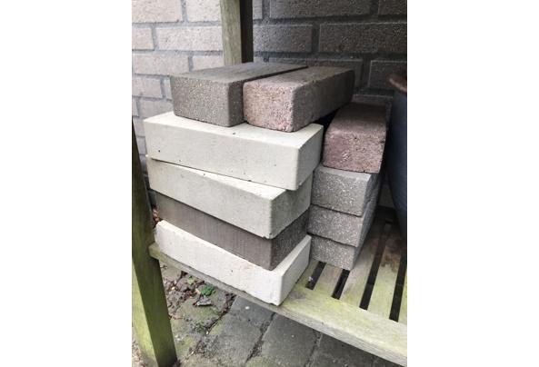 Varia stenen - B756C3D7-3645-4E36-94F5-0F2C55DC4D01