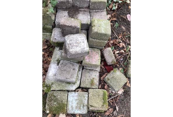 Varia stenen - BA227A88-14F8-4AF0-973D-AF65F51A0F07