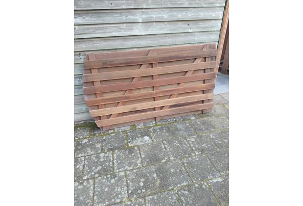 Hardhouten tuindeur 100x180 cm - IMG_20210315_104621005