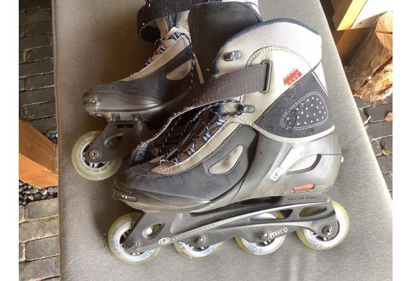 Inline skates - image