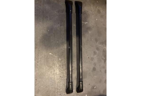 2 originele dakdragers Peugeot 406 - A24E0F25-B479-42C7-BAC8-5C79A5C536B7.jpeg