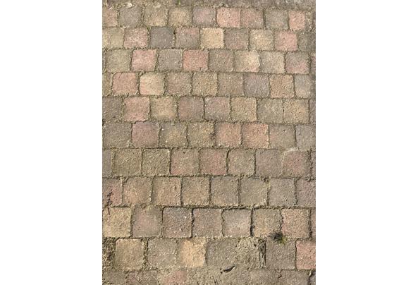 Tuin tegels / stenen / bestrating - 61260EF4-E1C8-414B-9B7C-7D7818CC1892