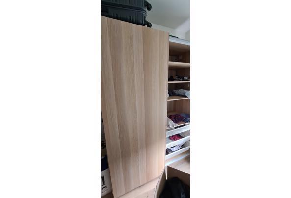 Ikea kledingkast zo goed als nieuw!  - 20210725_131937