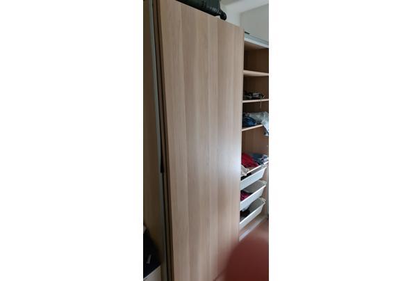 Ikea kledingkast zo goed als nieuw!  - 20210727_201128