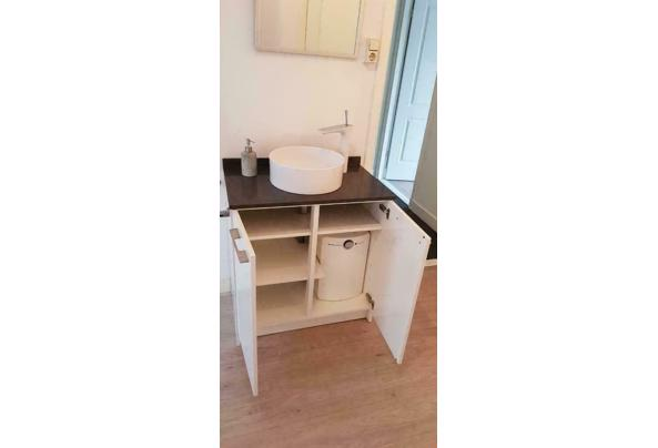 Wastafel meubel  - Laufen-2