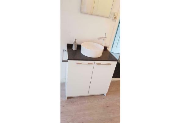 Wastafel meubel  - Laufen1