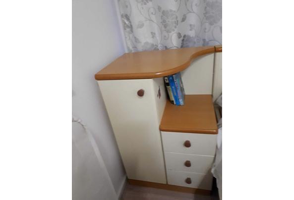 Bed met bureau - IMG-20210616-WA0040