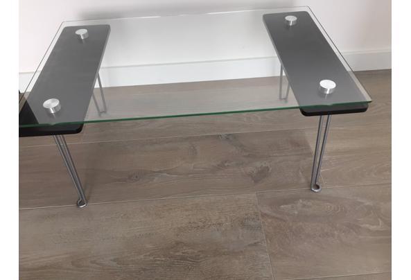 Glazen salontafeltje IKEA - 843F6A8E-E1E1-4237-B8D0-5EE60E48B0B2.jpeg