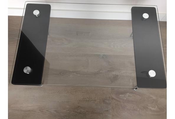 Glazen salontafeltje IKEA - CCFA2003-1F91-439C-B9B8-48D814BDAA5D.jpeg