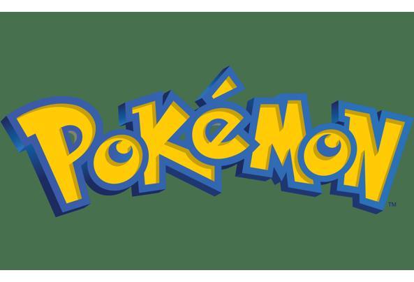 Pokémon kaarten gezocht - Pokemon-Logo
