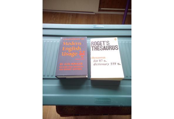 studieboeken Europees en Engels recht - Engelse-woordenboeken