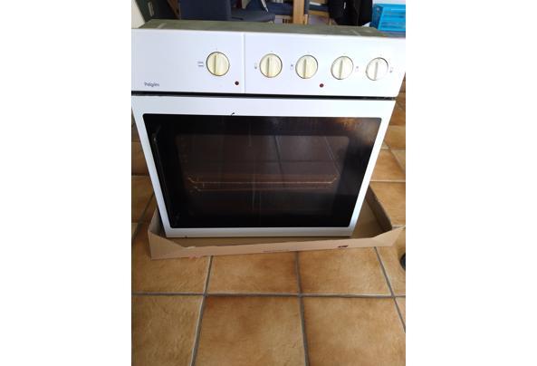 Fornuis en oven - IMG_20210227_130559140