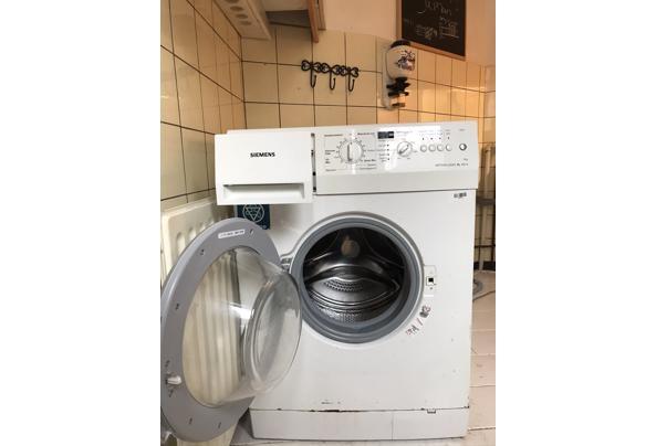 Wasmachine - 0D6D5B2E-749E-496A-AE02-6187C6FE5888