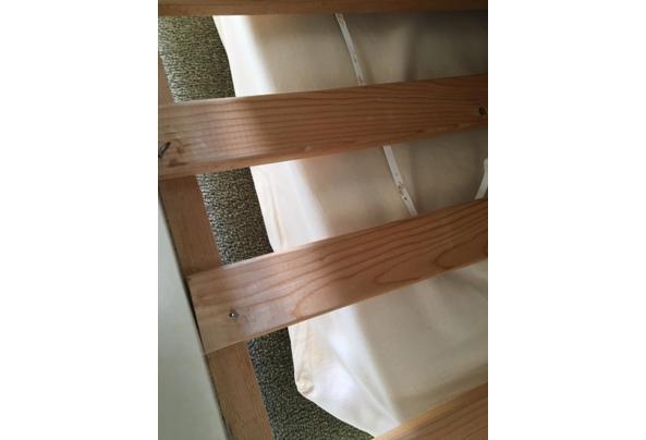 eenpersoonsbed met 2 matrassen - IMG_2475