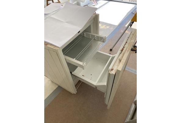 Inbouw koelkast - 39CA50FD-94D7-4923-8546-18E602C7560C