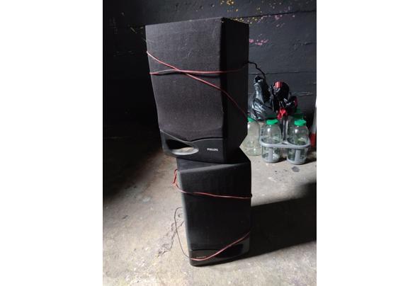 2x luidsprekers / speakers - speakers-IMG_20210829_121526