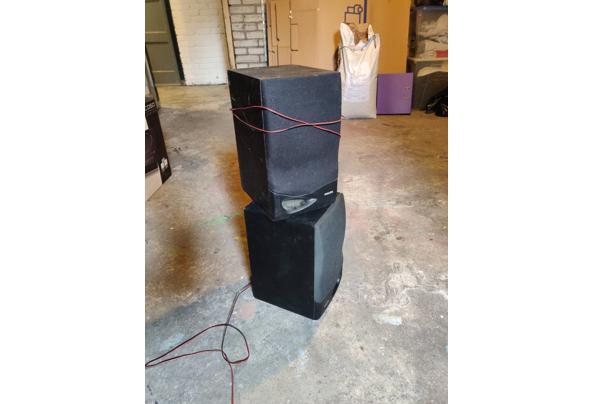 2x luidsprekers / speakers - speakers-IMG_20210829_121606