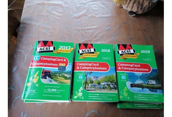 Acis boeken  - IMG_20201119_154343