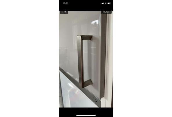 Keukenkast deurtjes Ikea Ringhult lichtgrijs - 42CF46CC-27E6-40A0-A91B-6BE05F60A9FC