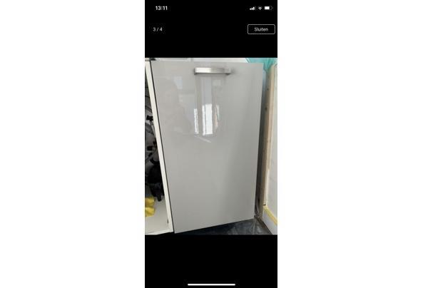 Keukenkast deurtjes Ikea Ringhult lichtgrijs - 9E52E18B-B3C5-46E5-BD7B-CBFD2BAB9258