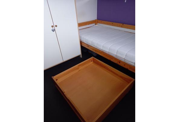Eenpersoonsbed  - 20210102_122655