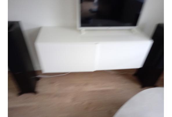 BESTA TV MEUBEL 1.20x42x38 + glazen afdekplaat - IMG_20210714_104100_956