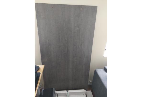 Houten Eettafel - 180 x 90 cm - Gedemonteerd voor vervoer - IMG_20210223_171405
