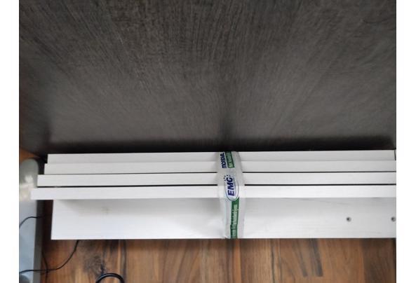 Houten Eettafel - 180 x 90 cm - Gedemonteerd voor vervoer - IMG_20210223_171419