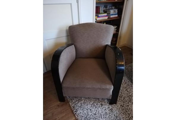 Leuke stoel,mooi ontwerp - IMG_20210201_095628