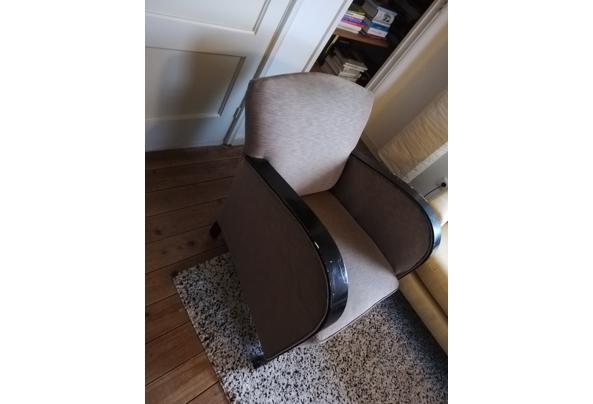 Leuke stoel,mooi ontwerp - IMG_20210201_095758