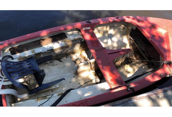 Klein ex-zeilbootje Amsterdam - 2e987914-6f8a-48eb-beb6-03a735db3d10_637388326957153330