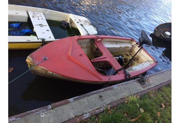 Klein ex-zeilbootje Amsterdam - IMG_6050_637388333689526482.JPG