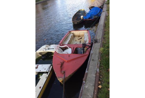 Klein ex-zeilbootje Amsterdam - IMG_6052_637388334180575503.JPG