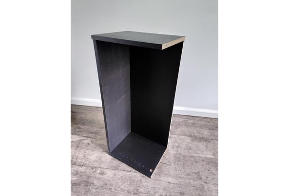 Opzetstuk voor zwartbruine BILLY 80cm - IMG_20210807_121304