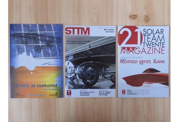 Solar Team Twente magazines - DSCN1181_637670695453920680