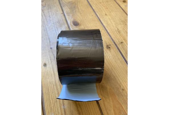Dakgoot-tape - 78F002E9-8BCC-4DC6-ABFE-71F8BBD8651B