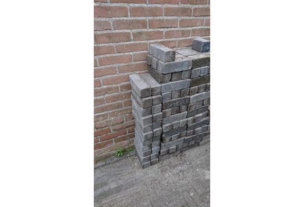 Grijze stenen en zand - 33235BEB-2173-4961-893F-C0322E3E0D40