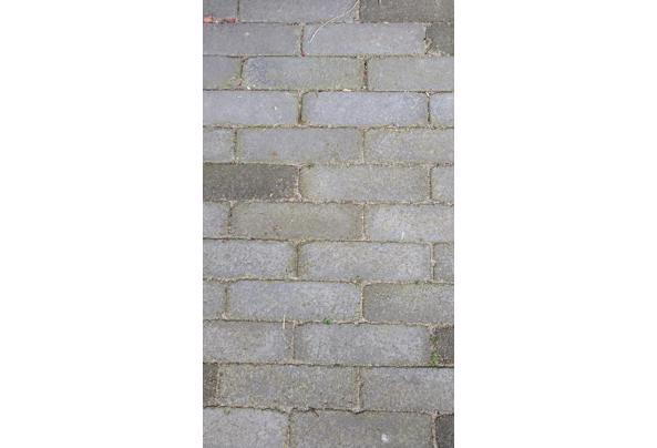Grijze stenen en zand - E0A7CC76-F0C5-4E1C-8492-53C759EF7302