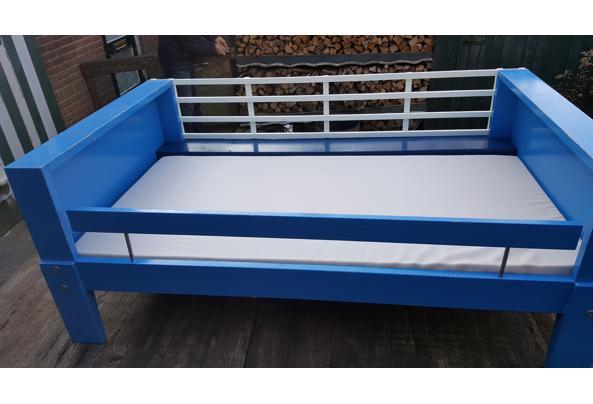 Peuterbed aangepast Ikea - 20201106_145559