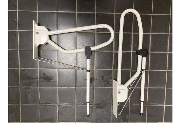 Opklapbare toiletbeugel - 92C9141F-8D03-4C00-ABE6-0DBE46B1F75F.jpeg