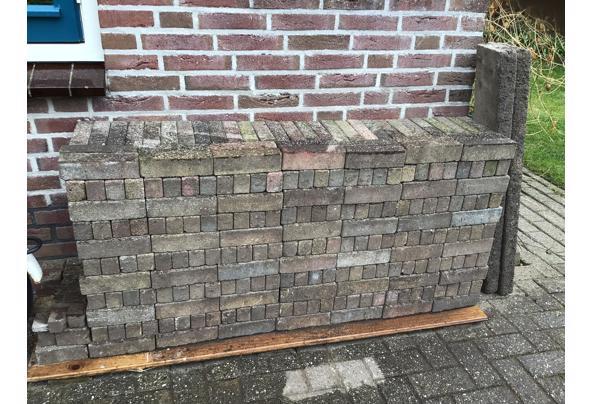 7,5 m2 klinkertjes in Leerdam  - image