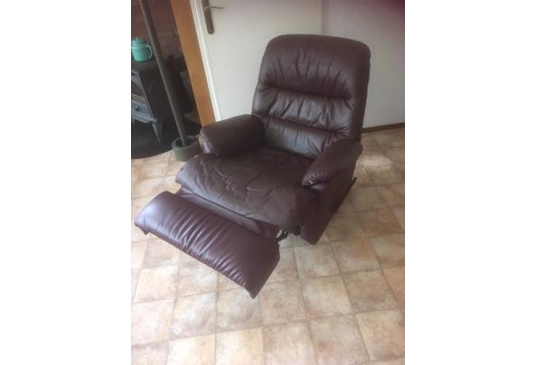 fauteuil voor lekker relax zitten - 3AE950DB-B429-440C-B7AA-B618DA90AE2D