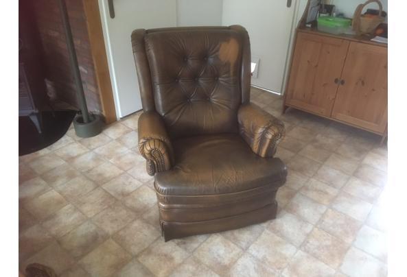 fauteuil voor lekker relax zitten - 77EBBF4A-D432-4741-972A-FDA808DDA583