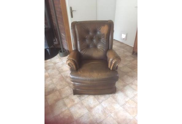 fauteuil voor lekker relax zitten - BFFB99BB-FB31-44BF-B3BD-68E3C88F6932