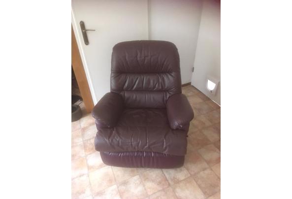 fauteuil voor lekker relax zitten - D9139DEA-913D-4194-9841-30D1E41CAE93