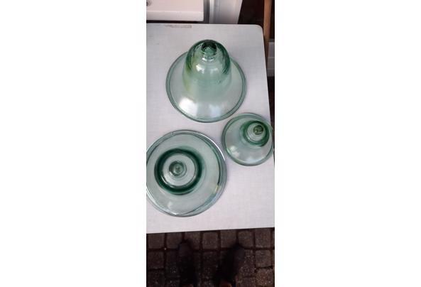 klokvazen van glas (3 stuks) - 20210809_200454