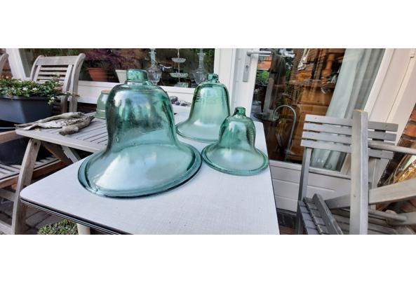 klokvazen van glas (3 stuks) - 20210809_200613