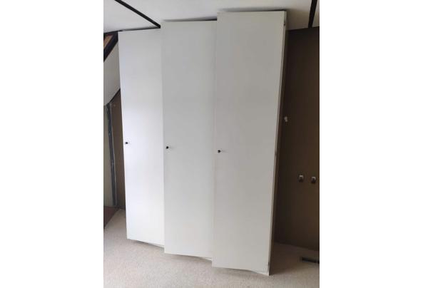 Interlubke kledingkast - 0C2B41D0-82B2-497F-9657-7FF05AFEA1E4