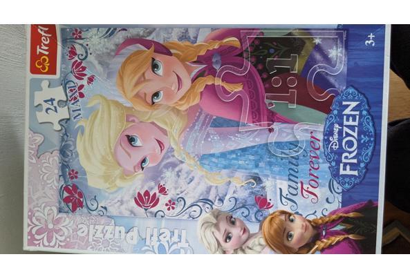 Puzzel Elsa & Anna Frozen - puzzel-2