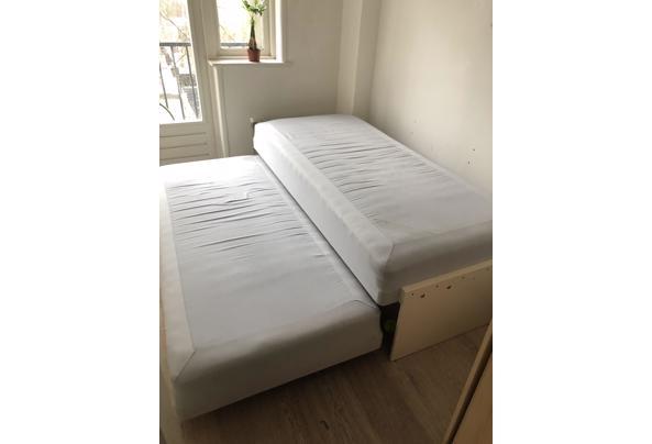 Dubbele Boxspring - IKEA (Sultan) - IMG_3785.jpeg